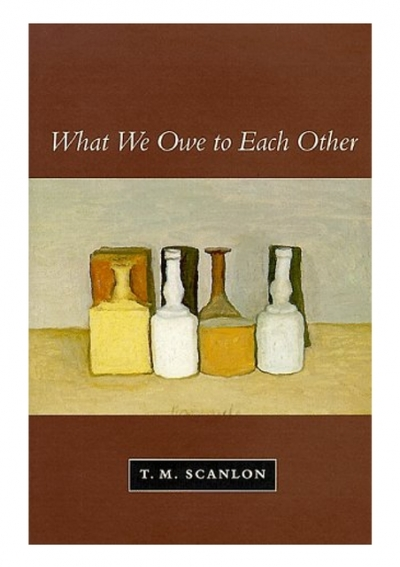 What Do We Owe to One Another? - Humanities Center
