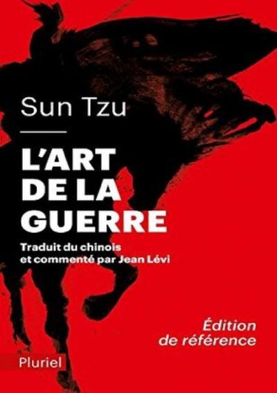 L'art De La Guerre Sun Tzu Pdf : l'art, guerre, L'art, Guerre