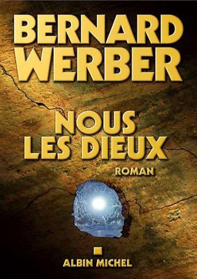L'univers Les Dieux Les Hommes Pdf : l'univers, dieux, hommes, Dieux, Bernard, Werber.pdf