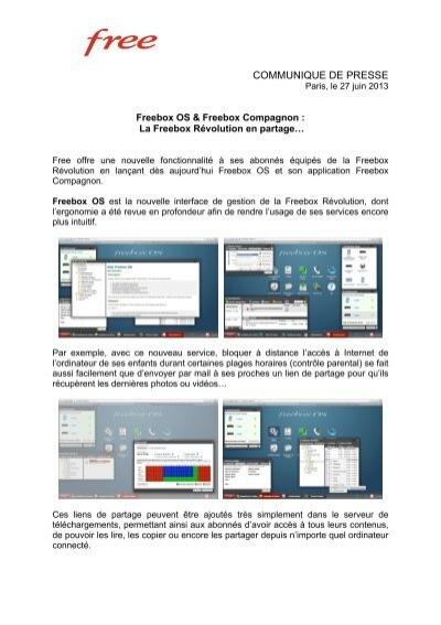 Internet Ou La Révolution Du Partage : internet, révolution, partage, Freebox, Révolution, Partage…, Iliad
