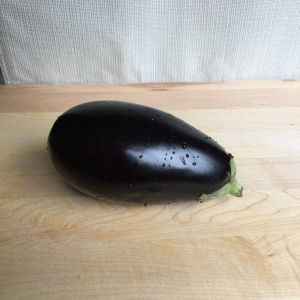 eggplant whole