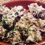 Gluten Free – Low Carb Stuffed Mushrooms