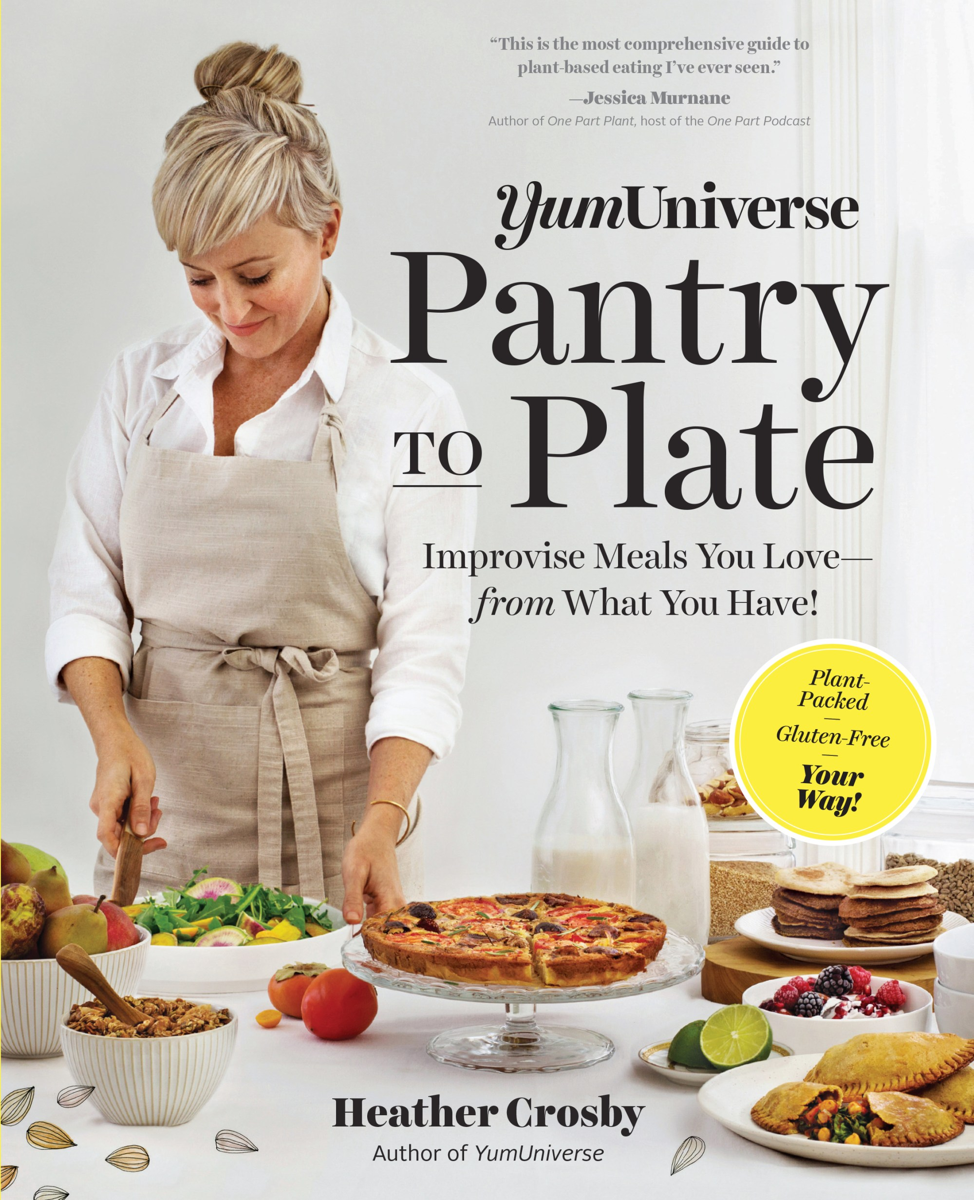 hight resolution of yumuniverse pantry to plate