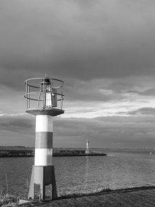 Bedrijf in beeld - aan het water   Yuna Sky