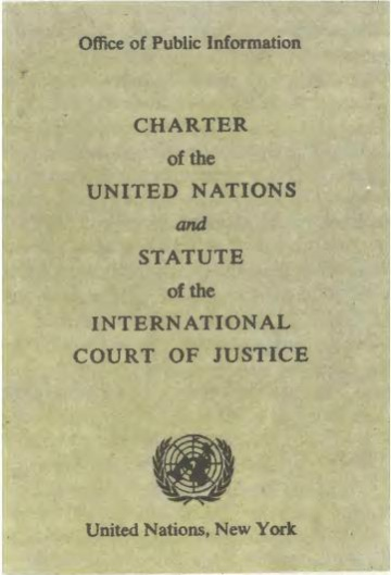 Image result for устав оон