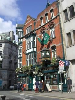 Irlanda-Dublín