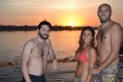 Egipto-Crucero por el Nilo-Maxi y Pere