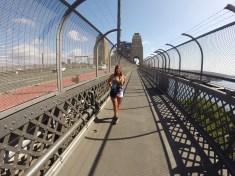 Hardbour Bridge