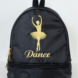 Рюкзак для балета, танцев, хореографии