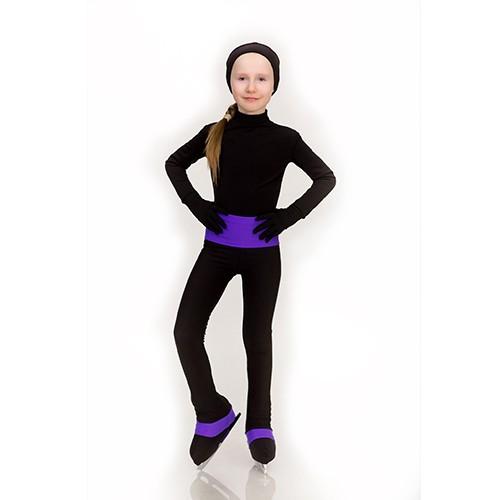 брюки для фигурного катания