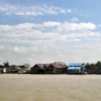 My Random Life in Borneo