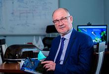 Dr. Anatoly Yunitskiy