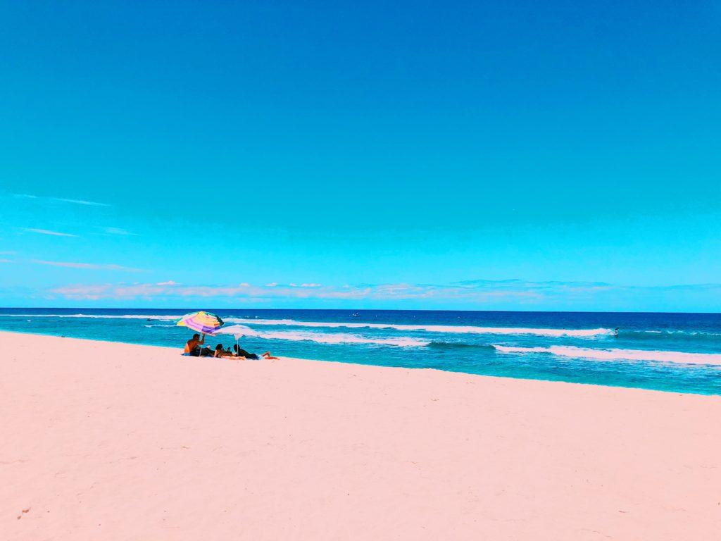 ビーチ(4)