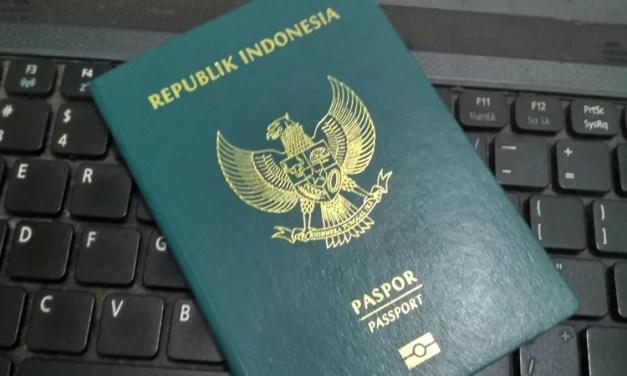 Bagaimana Syarat & Cara Pengambilan Paspor? Ternyata Mudah Banget!