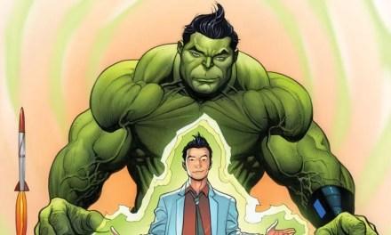 12 Hulk Versi Alternative, Ada Hulk yang Membunuh Semua Superhero?!