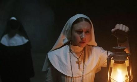 Review The Nun : Jump Scare Fest Seperti Yang Sudah-Sudah