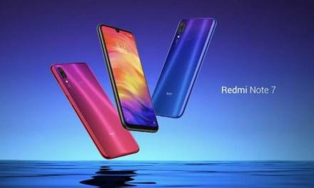 Murah banget! Ini Harga Redmi Note 7 Resmi Indonesia!