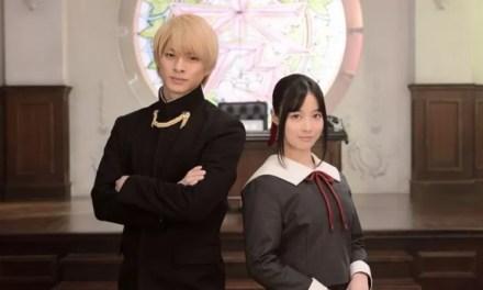 Live-Action Kaguya-Sama: Love is War Akan Tayang September 2019!