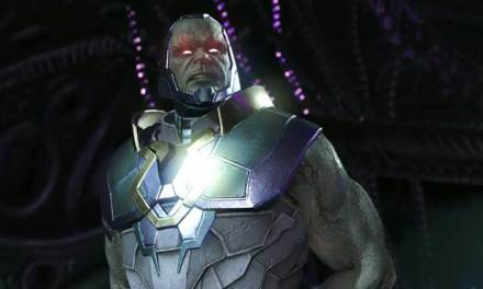 Darkseid dan The Female Furies akan Jadi Villain di Film DC The New Gods!