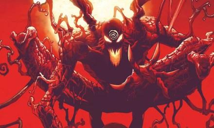 Ternyata Carnage Direncanakan Bertarung di Akhir Film Venom, Ini Gambarnya!