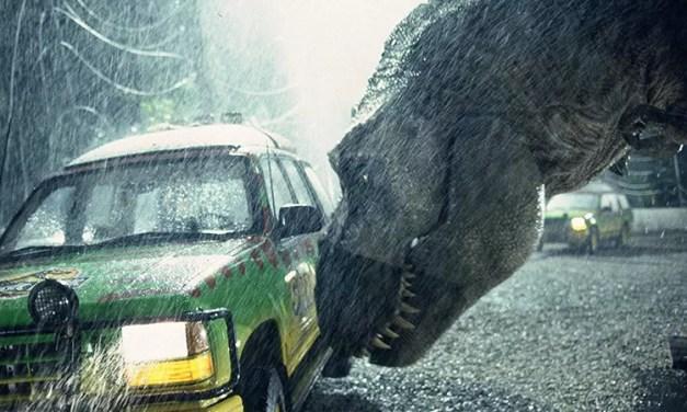 12 Fakta Unik Jurassic Park yang Mungkin Belum Kamu Ketahui!