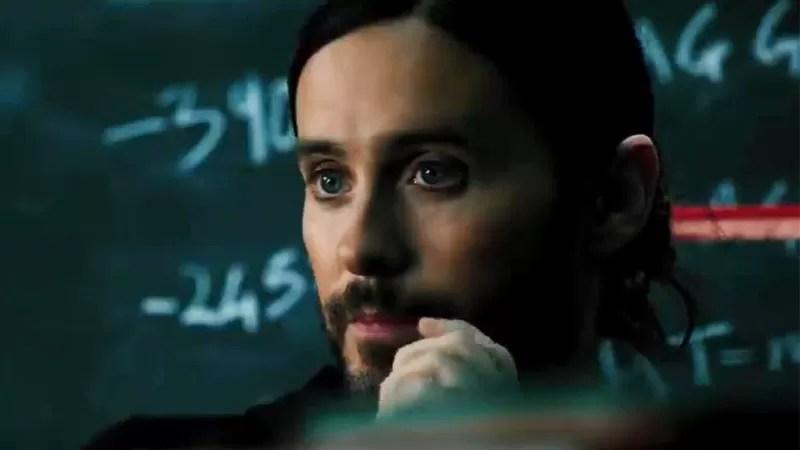 8 Fakta di Teaser Trailer Morbius, Dari Transformasi Jared Leto Hingga Kemunculan Villain Film Spider-Man!