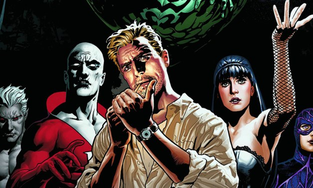 Studio J.J. Abrams akan Membuat Film dan Serial Justice League Dark!
