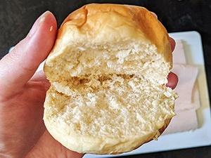 egg sandwich etape 8