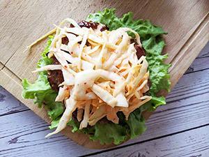 hamburger etape 7