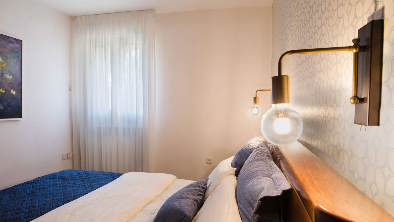 עיצוב פנים וסטיילינג בירושלים לחדר שינה