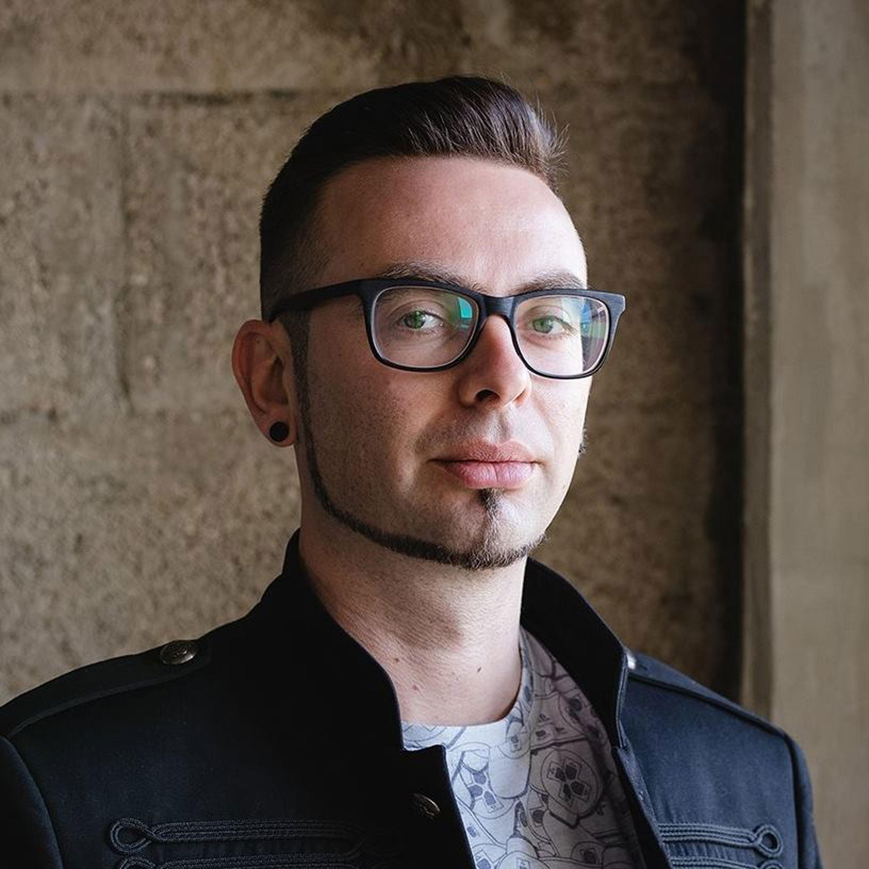 Yuri Nulman | Interior Designer