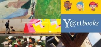 Yale ARTBooks Blog