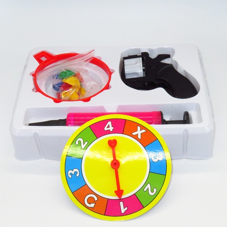 buy funtimeparty roulette balloon