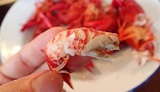 ザリガニを食べる方法と注意点は?2つの美味しい調理のコツを紹介!