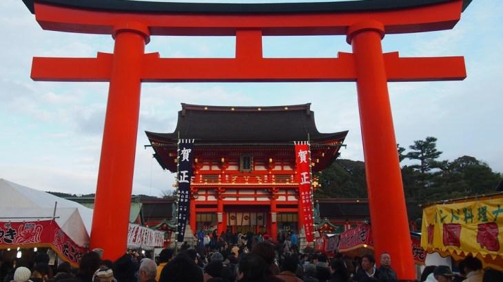 初詣は神社とお寺どっちが正しい?日にちはいつまでに行くべき?