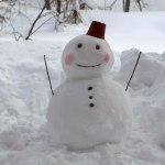 雪だるまの作り方はコツが重要!起源と英語での表現も紹介します!