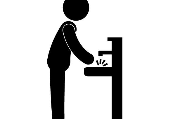 公衆トイレのジェットタオルは非常に危険!ウイルスを撒き散らし!?