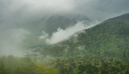 ゲリラ豪雨と夕立の違いは?気象現象としての定義を紹介します!