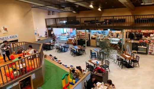 「川中島hiroba」がオープン!子連れにおすすめの理由・親子で楽しめるお店について紹介【長野市】
