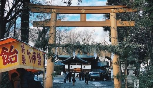 「武水別神社」で初詣!おすすめの時期・祈願受付の時間・名物うづらもちについて紹介【千曲市】