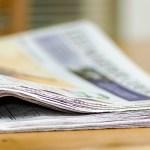 【お知らせ】日経新聞に記事が掲載されました