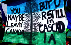 The Place They Call Cascadia