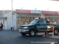 Furnace Creek 508 2012: Stage 2-California City to Trona ...