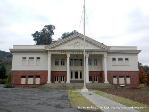 Historic Port Costa School House