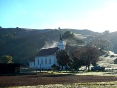 St Mary's Church-Nicasio