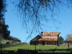 historic Adelaida Ranch