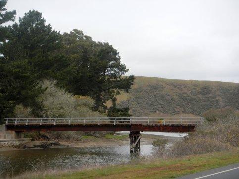 waterway crossing