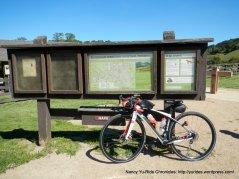 at Morgan Territory Preserve