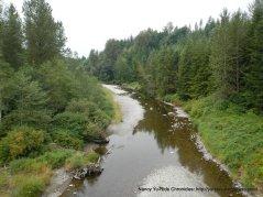 Pilchuck Creek