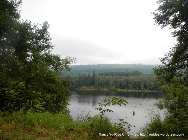Lake Kapowsin